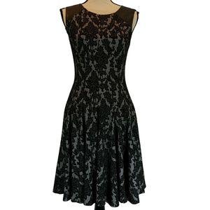 5445c3508b2f14 Women Eliza J Floral Fit Flare Dress on Poshmark